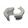 Split screwed cable gland (plastic)