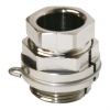 Split screwed cable gland (brass)